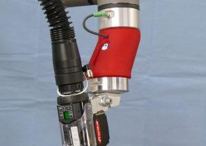 THG Automation user interface universal robots fronius