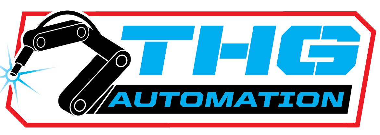thg automation logo
